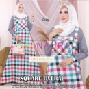 Square Overall by Orinaura g