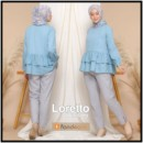 LORETTO set B