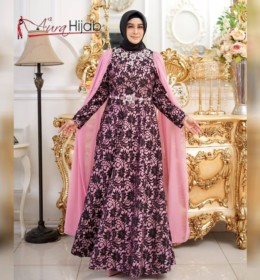 Amora Gown BL