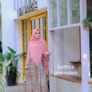 Baticca dress p