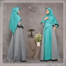 Bening By Oribelle Hijab Style to