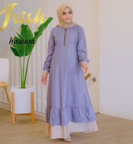 HAWWA DRESS BY IRISH LABEL a