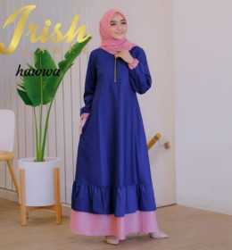 HAWWA DRESS BY IRISH LABEL n