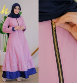 HAWWA DRESS BY IRISH LABEL p