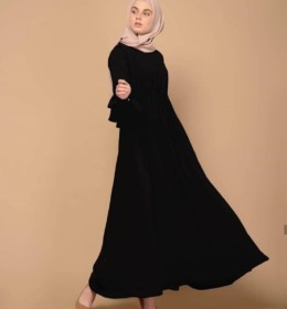 Lady dress BL