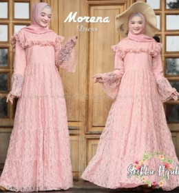 Morena Dress p