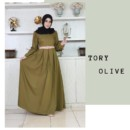 Tory dress by uva O