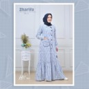 Zharifa by D-two hijab bl