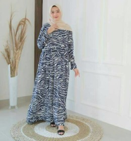 JAGUAR HOMEY DRESS N