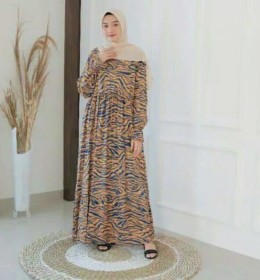 JAGUAR HOMEY DRESS S