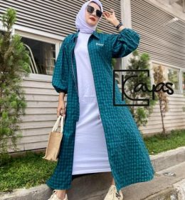 CHINT ADRESS OUTER