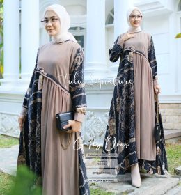 GIFKY DRESS BY TULUS SIGNATURE1